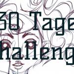 Meine 30 Tage Challenge – morning sketch