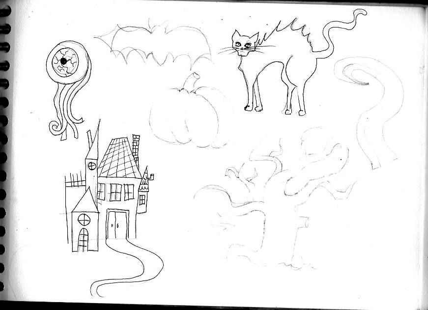 ai_Symbole_Halloween_Sketch