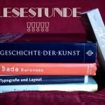 5 Bücher über Kunst und die Kunst zu Lesen