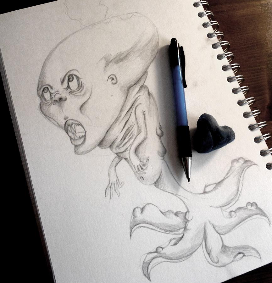 little-monster