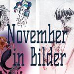 Bilder im November