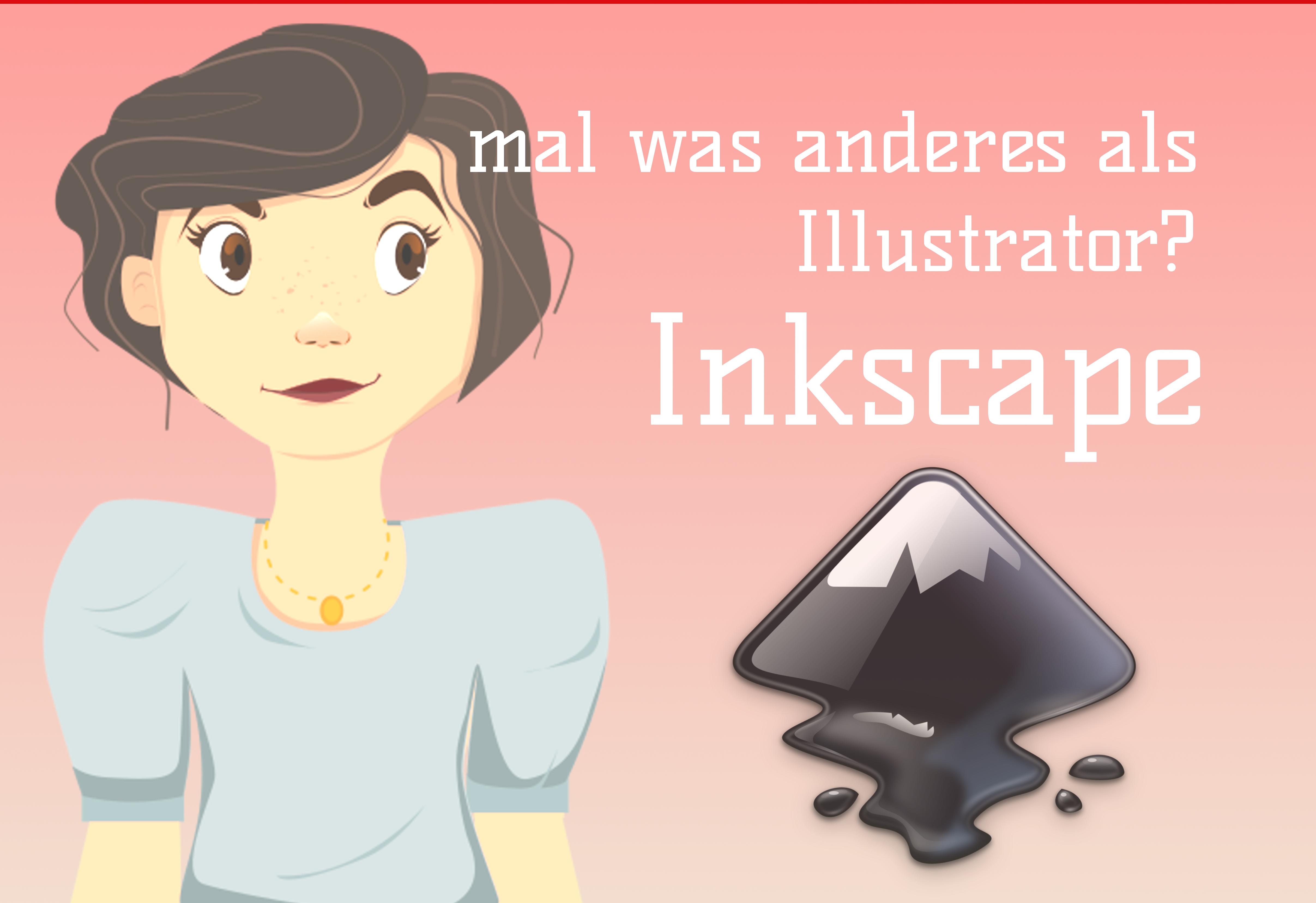 Kostenlose Alternative Zu Illustrator Inkscape Mein