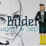 Bilder im August und September