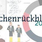 Zeichenrückblick 2017