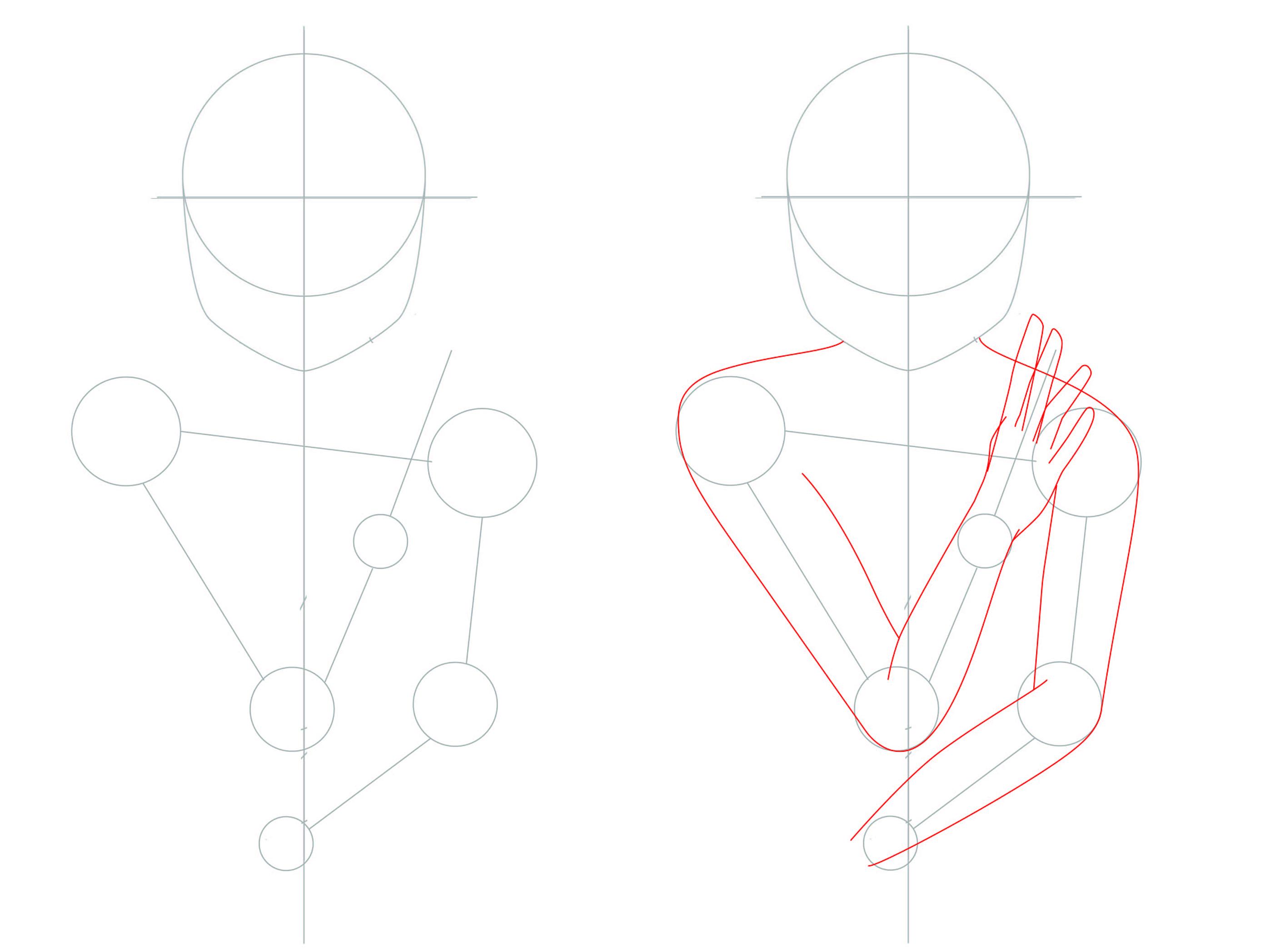 Vektorgrafiken erstellen