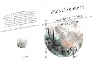 cover Künstlichkeit